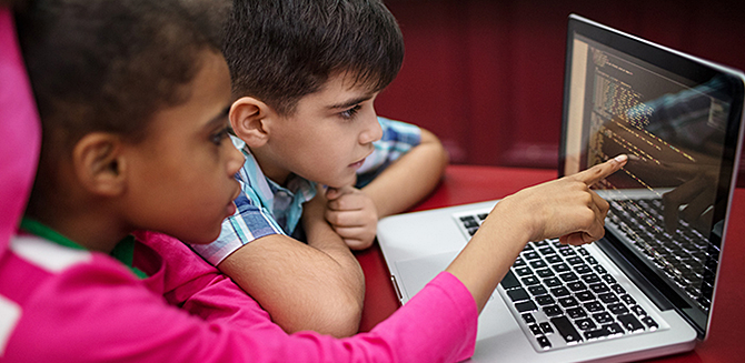 As technology continues to transform education, you face the difficult task of supporting more advanced equipment with a dwindling classroom budget