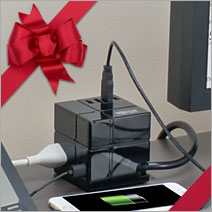 For Gadget Geeks