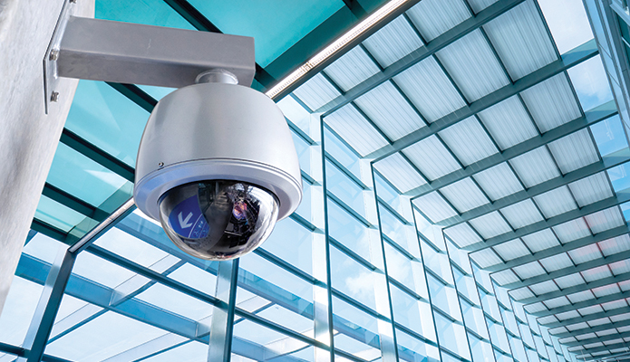 Power, protect, connect and house all your security equipment with these 10 solutions designed to ensure your system remains functioning 24/7.
