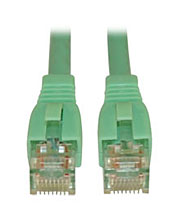 cat6a speed