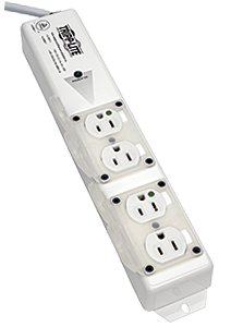 Tripp Lite power strips and power solutions meet or exceed 2012 LSC and HCFC requirements