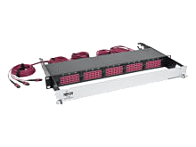 All-in-One Fiber Patch Panels