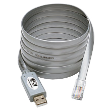 USB to RJ45 Cisco Serial Rollover Cable