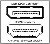 DisplayPort vs. HDMI