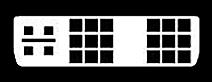 DVI-I Single Link