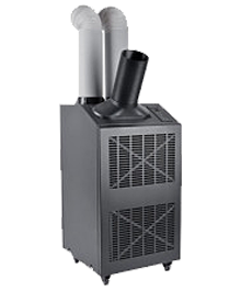 Portable Cooling Units