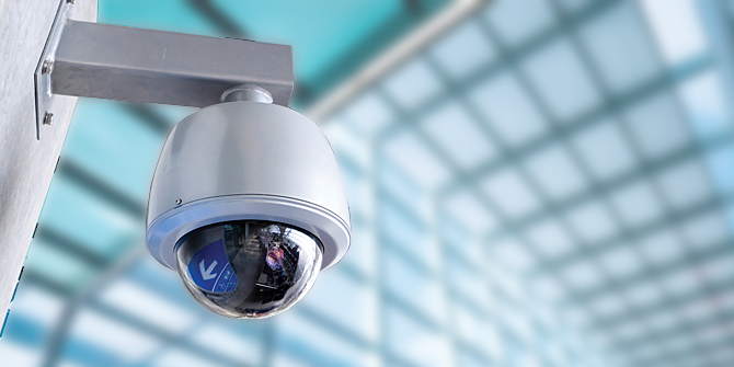 Powering, Protecting and Controlling Your Video Surveillance System