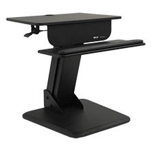 WorkWise Adjustable-Height Workstations