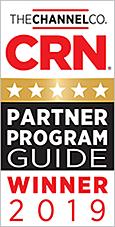 CRN® Lists Tripp Lite as 5-Star Vendor