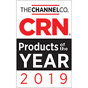 CRN 2019 Product of the Year Award