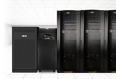SmartOnline S3MX UPS Systems