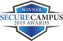 Secure Campus 2019 Awards